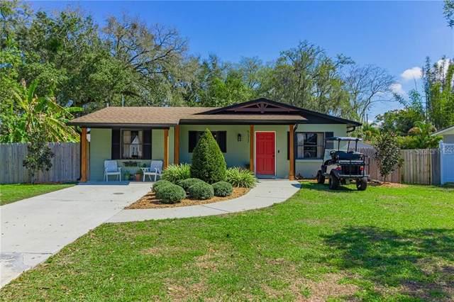 531 S Highland Avenue, Winter Garden, FL 34787 (MLS #O5925743) :: Cartwright Realty