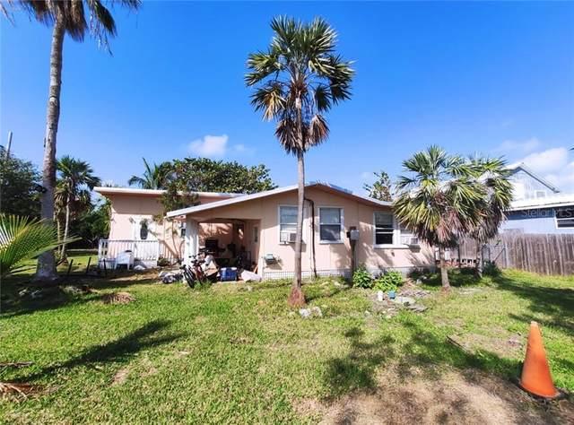 19143 Mad Bob Road, Sugarloaf Key, FL 33042 (MLS #O5925745) :: Rabell Realty Group