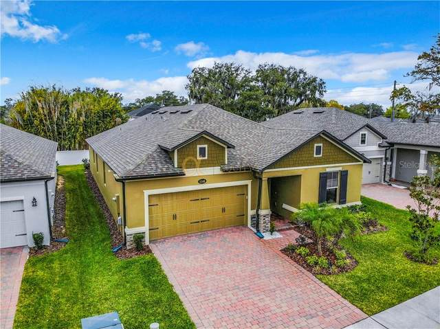 1142 Orangecreek Way, Sanford, FL 32771 (MLS #O5925750) :: Burwell Real Estate