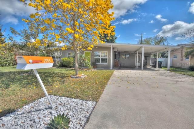 2953 Peel Avenue, Orlando, FL 32806 (MLS #O5925767) :: Keller Williams Realty Peace River Partners