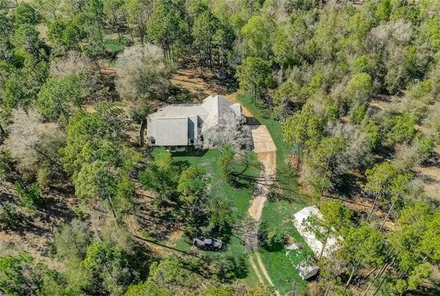 21075 County Road 455, Clermont, FL 34715 (MLS #O5925782) :: Team Bohannon Keller Williams, Tampa Properties