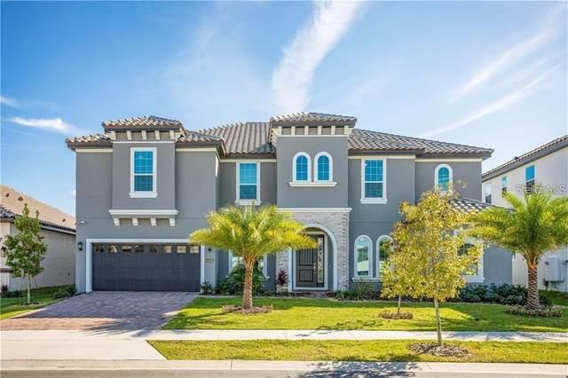 8096 Ludington Circle, Orlando, FL 32836 (MLS #O5925784) :: Sarasota Property Group at NextHome Excellence