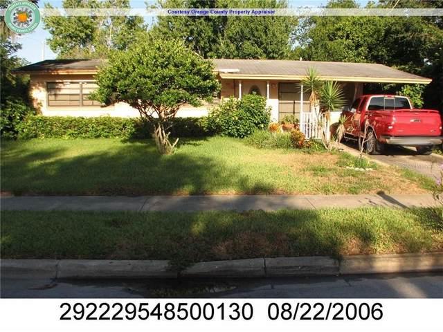 74 Dorcas Court, Orlando, FL 32811 (MLS #O5925790) :: Zarghami Group