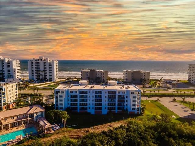 5300 S Atlantic Avenue #17504, New Smyrna Beach, FL 32169 (MLS #O5925793) :: Team Borham at Keller Williams Realty