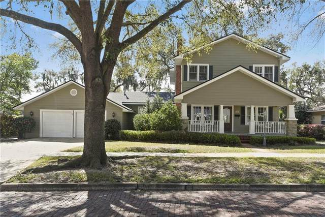 618 Dartmouth Street, Orlando, FL 32804 (MLS #O5925796) :: Key Classic Realty