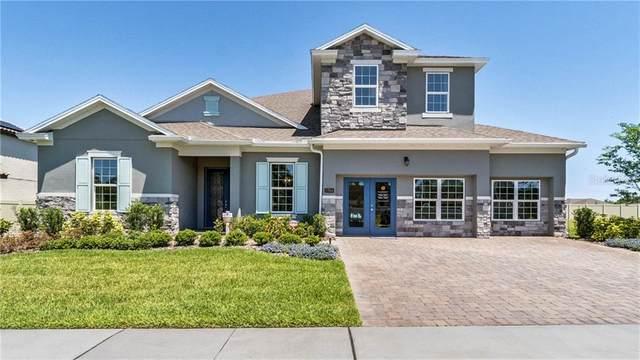 1704 Juniper Hammock Street, Winter Garden, FL 34787 (MLS #O5925802) :: RE/MAX Premier Properties