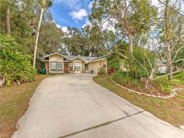 Deltona, FL 32738 :: Cartwright Realty