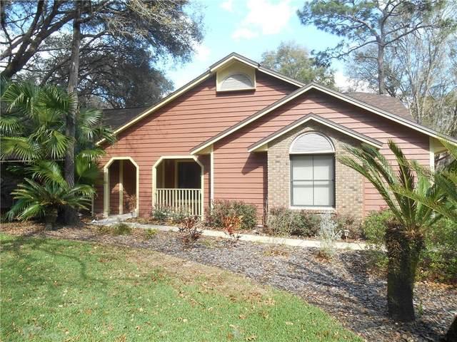1085 Cavern Drive, Apopka, FL 32712 (MLS #O5925813) :: Griffin Group