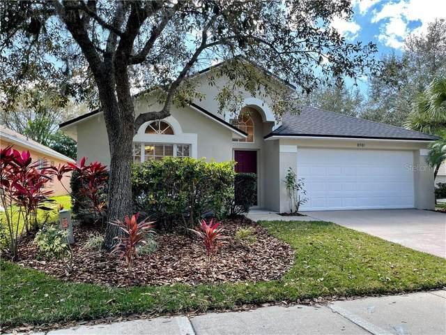 8501 Pecan Brook Court, Tampa, FL 33647 (MLS #O5925814) :: Cartwright Realty