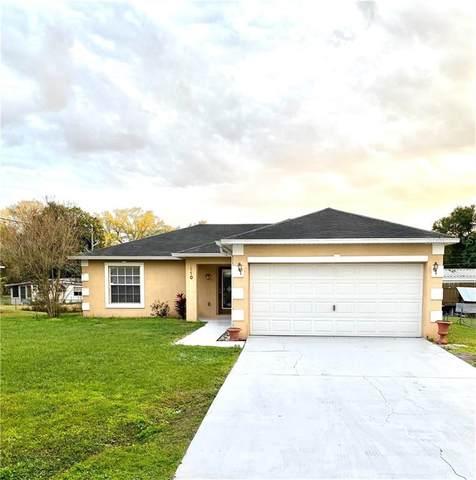 1110 Seminole Drive, Kissimmee, FL 34744 (MLS #O5925818) :: RE/MAX Premier Properties