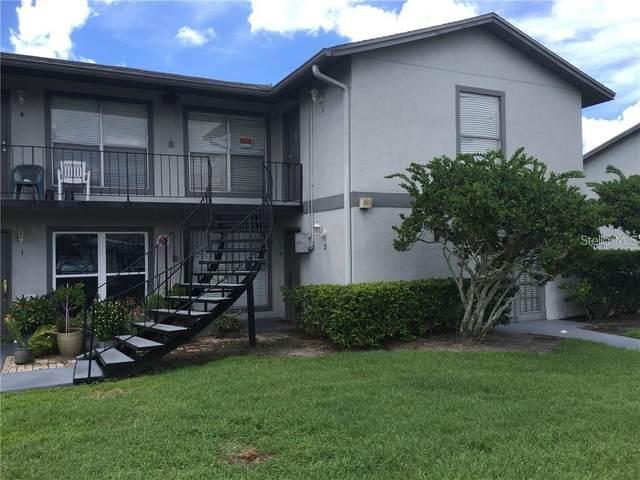 1864 Caralee Boulevard #3, Orlando, FL 32822 (MLS #O5925831) :: Cartwright Realty