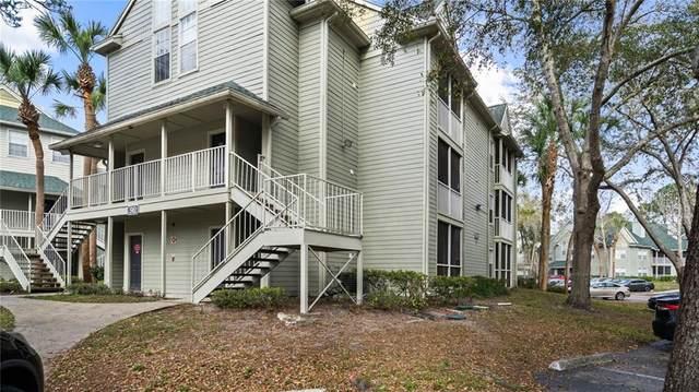 5962 Westgate Drive #101, Orlando, FL 32835 (MLS #O5925832) :: Cartwright Realty