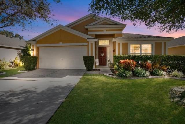 1211 Snug Harbor Drive, Casselberry, FL 32707 (MLS #O5925850) :: Everlane Realty