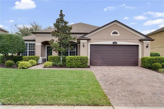 553 Palio Court, Ocoee, FL 34761 (MLS #O5925864) :: Bustamante Real Estate