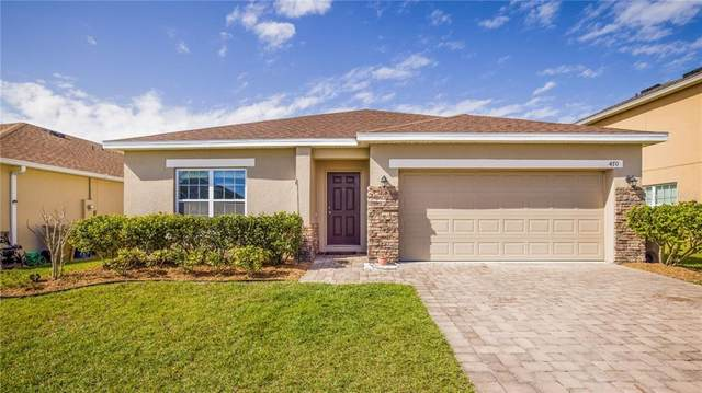 470 Kestrel Drive, Groveland, FL 34736 (MLS #O5925866) :: RE/MAX Premier Properties