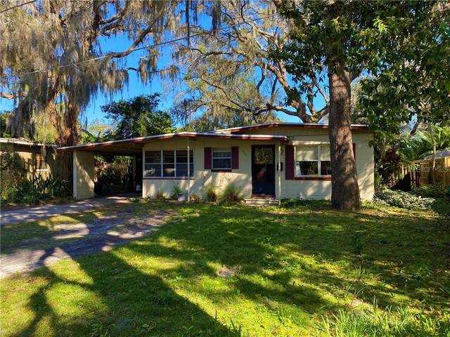 961 Harmon Avenue, Winter Park, FL 32789 (MLS #O5925874) :: New Home Partners