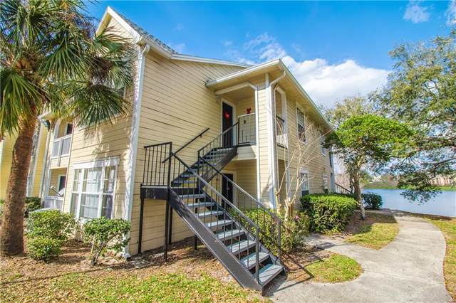 1037 S Hiawassee Road #2817, Orlando, FL 32835 (MLS #O5925876) :: RE/MAX Premier Properties
