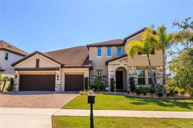 8321 Chilton Drive, Orlando, FL 32836 (MLS #O5925886) :: Heckler Realty