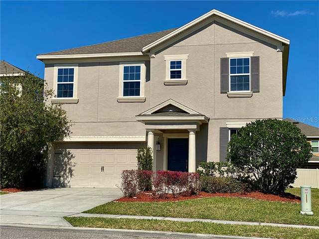 8020 Pleasant Pine Circle, Winter Park, FL 32792 (MLS #O5925891) :: Frankenstein Home Team