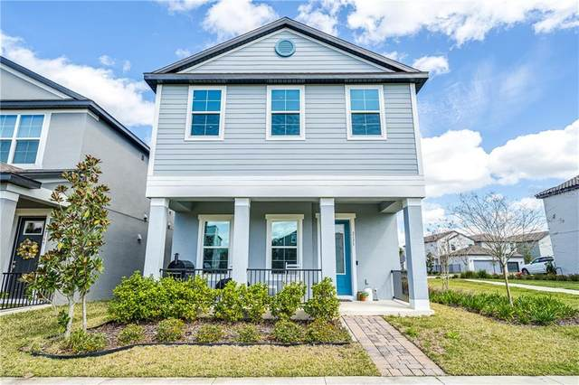 2175 White Feather Loop, Oakland, FL 34787 (MLS #O5925906) :: Heckler Realty