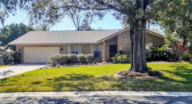 121 Lyndhurst Drive, Longwood, FL 32779 (MLS #O5925907) :: Frankenstein Home Team