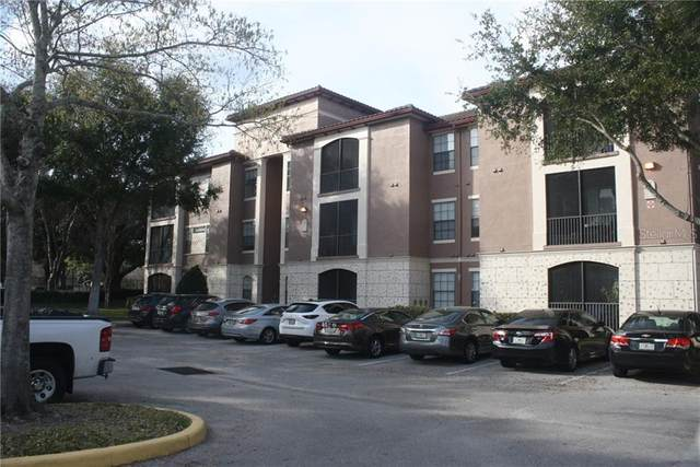 6177 Metrowest Boulevard #301, Orlando, FL 32835 (MLS #O5925914) :: Heckler Realty