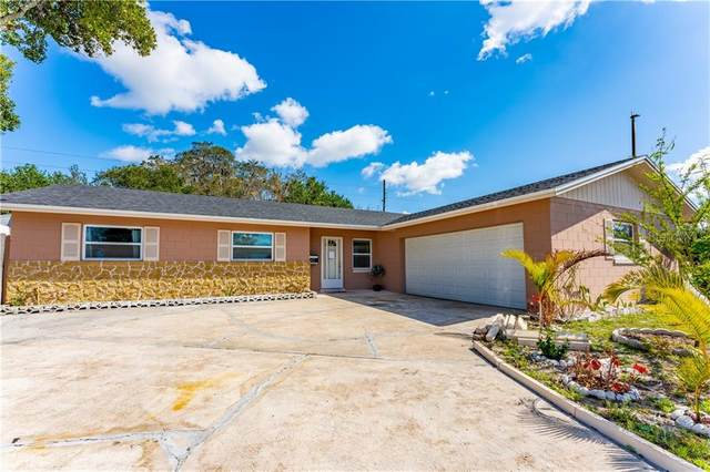821 Park Manor Dr., Orlando, FL 32825 (MLS #O5925915) :: Your Florida House Team