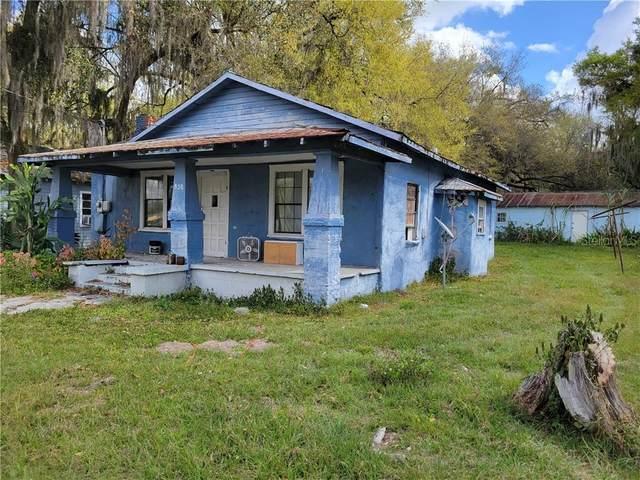 820 S 5TH Avenue, Bartow, FL 33830 (MLS #O5925921) :: Keller Williams on the Water/Sarasota