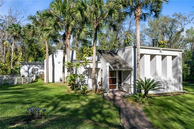 906 Arabian Avenue, Winter Springs, FL 32708 (MLS #O5925923) :: CGY Realty