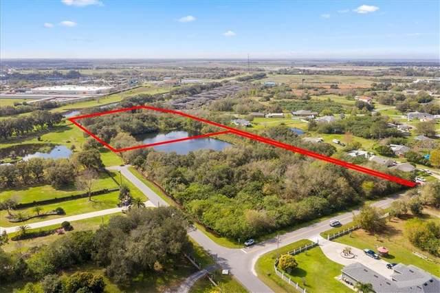 Big Sky Boulevard, Kissimmee, FL 34744 (MLS #O5925924) :: Bridge Realty Group