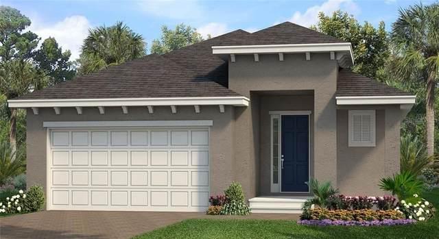 327 Miro Drive, Davenport, FL 33837 (MLS #O5925928) :: Keller Williams on the Water/Sarasota