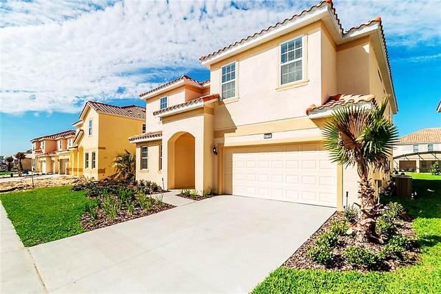 6113 Broad Oak Drive, Davenport, FL 33837 (MLS #O5925937) :: Florida Real Estate Sellers at Keller Williams Realty