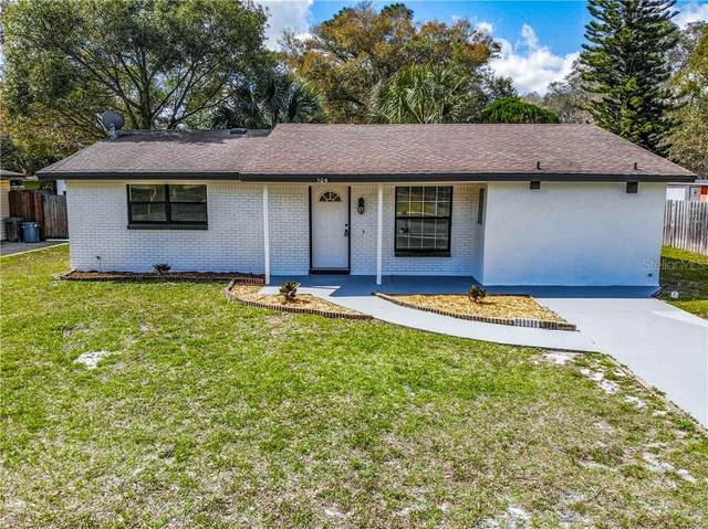 504 Lavon Drive, Altamonte Springs, FL 32701 (MLS #O5925950) :: Your Florida House Team