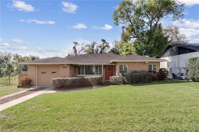2712 Riddle Drive, Winter Park, FL 32789 (MLS #O5925951) :: New Home Partners
