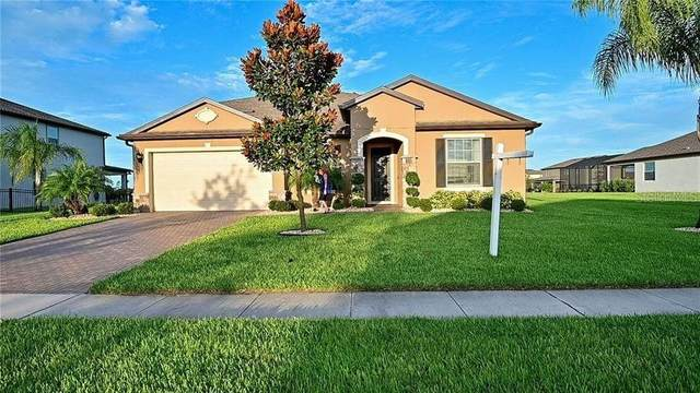3357 Kayak Way, Orlando, FL 32820 (MLS #O5926013) :: Your Florida House Team