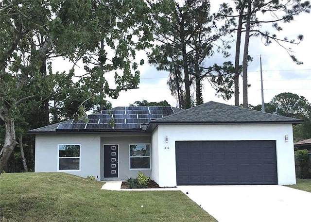 112 Park Avenue, Indian Lake Estates, FL 33855 (MLS #O5926014) :: Visionary Properties Inc