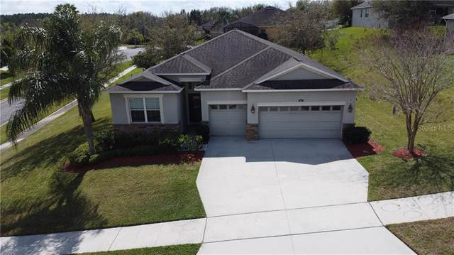 1871 Harrier Avenue, Clermont, FL 34711 (MLS #O5926017) :: Rabell Realty Group