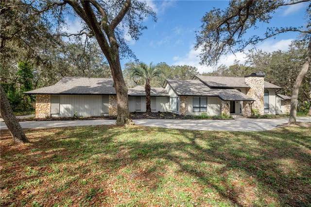 3801 Wimbledon Drive, Lake Mary, FL 32746 (MLS #O5926018) :: Frankenstein Home Team