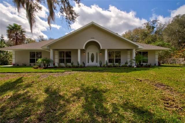 2109 Foggy Bottom Lane, Mims, FL 32754 (MLS #O5926043) :: RE/MAX Premier Properties