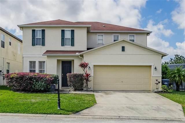 151 Willow View Drive, Davenport, FL 33896 (MLS #O5926047) :: RE/MAX Premier Properties