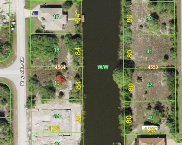 14462 Maysville Circle, Port Charlotte, FL 33981 (MLS #O5926048) :: BuySellLiveFlorida.com