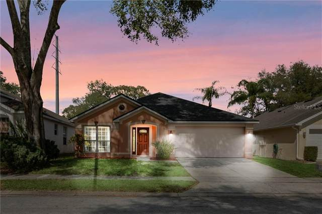 337 Hanging Moss Circle, Lake Mary, FL 32746 (MLS #O5926052) :: Burwell Real Estate