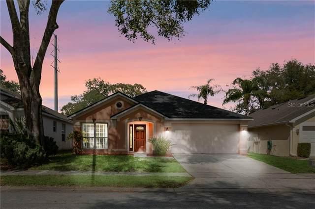 337 Hanging Moss Circle, Lake Mary, FL 32746 (MLS #O5926052) :: Realty Executives Mid Florida