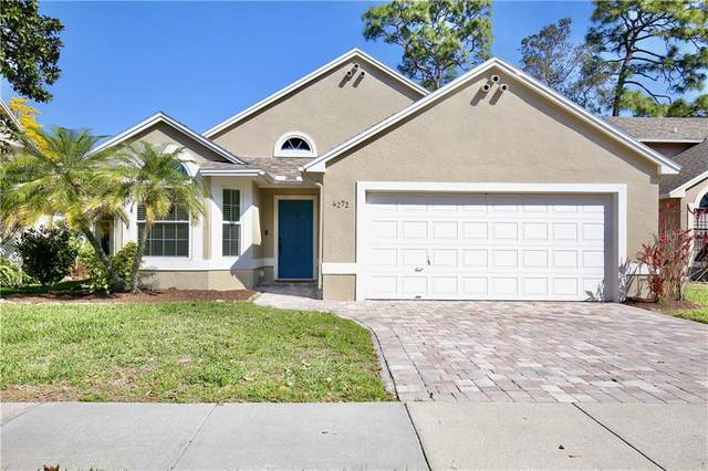 4272 Fox Hollow Circle, Casselberry, FL 32707 (MLS #O5926068) :: Dalton Wade Real Estate Group