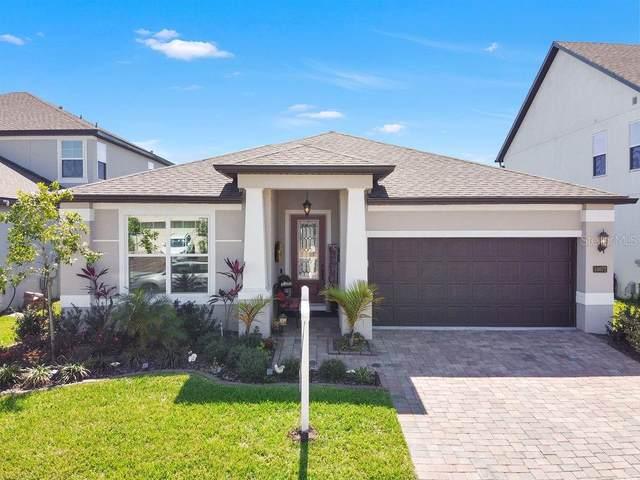 10072 Hampshire Oaks Drive, Orlando, FL 32825 (MLS #O5926078) :: Everlane Realty