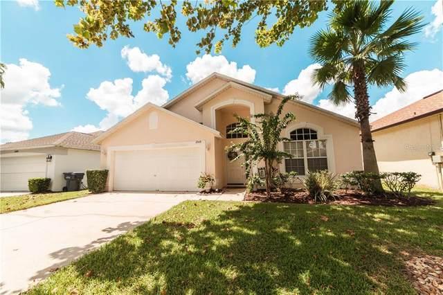 1049 Casterton Circle, Davenport, FL 33897 (MLS #O5926093) :: CGY Realty