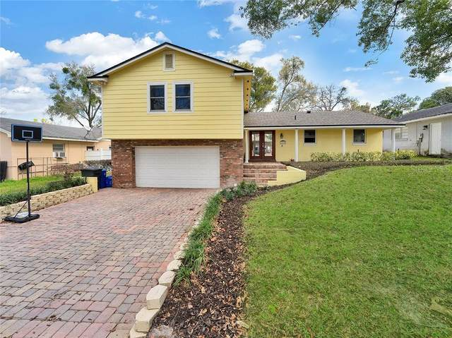 515 Baywood Court, Altamonte Springs, FL 32714 (MLS #O5926097) :: Bustamante Real Estate