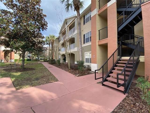 1969 Summer Club Drive #309, Oviedo, FL 32765 (MLS #O5926100) :: Bustamante Real Estate