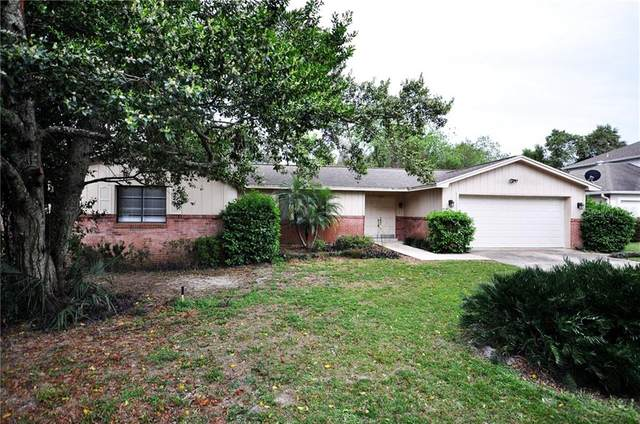 1183 Feather Drive, Deltona, FL 32725 (MLS #O5926104) :: The Duncan Duo Team