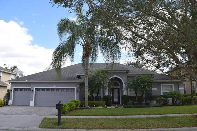 147 Hopewell Drive, Ocoee, FL 34761 (MLS #O5926107) :: Bustamante Real Estate